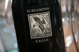 Cabernet Sauvignon - 2002 Screaming Eagle 99 WA
