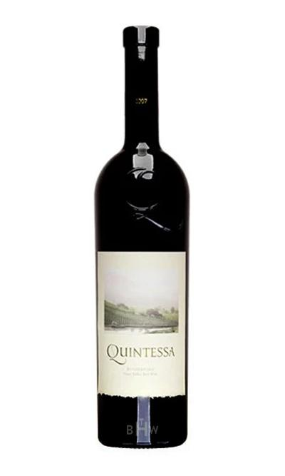 bighammerwines.com Red 2016 Quintessa Napa Valley Proprietary Red Blend