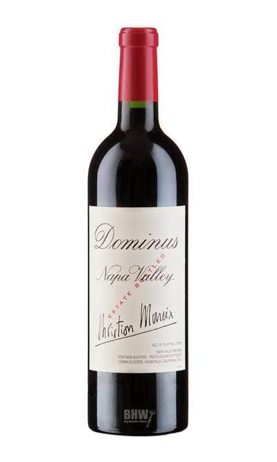 bighammerwines.com Red 2015 Dominus Estate (Christian Moueix)