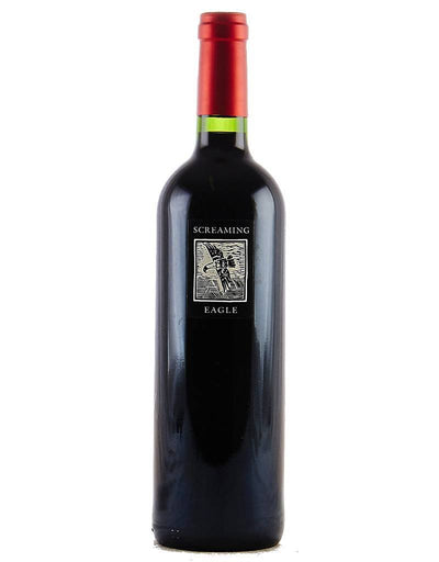 bighammerwines.com Red 2014 Screaming Eagle Cabernet Sauvignon Napa Valley