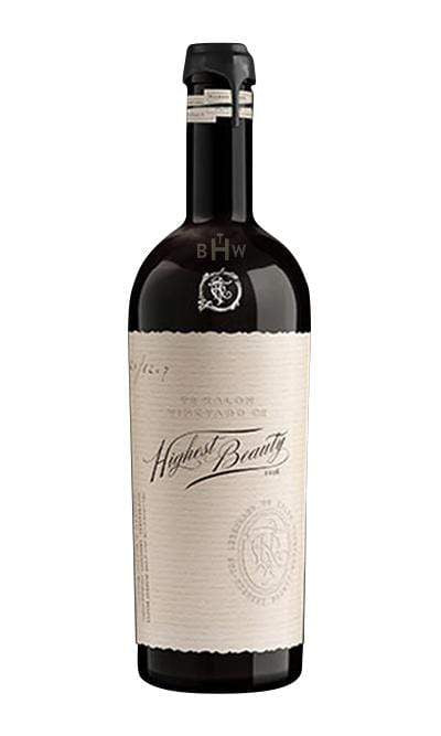 bighammerwines.com Red 2016 Highest Beauty To Kalon Cabernet Sauvignon Napa Valley