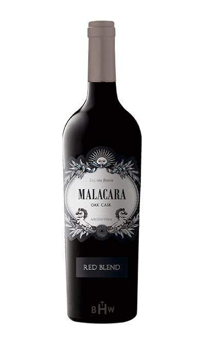2016 Kauzo Malacara Oak Cask Red Blend