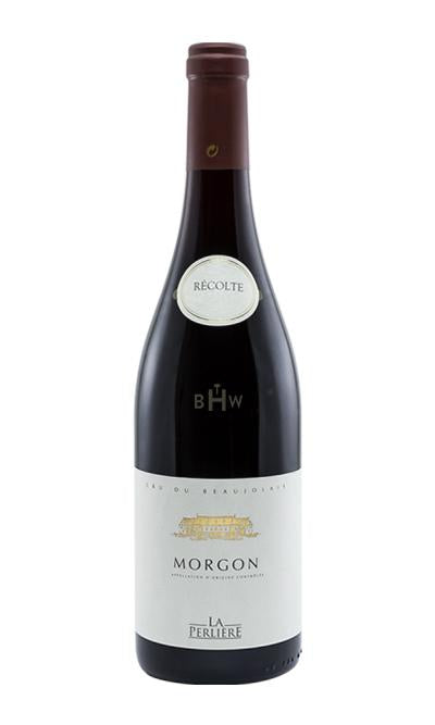 MHW Red 2018 La Perlière Beaujolais Morgon