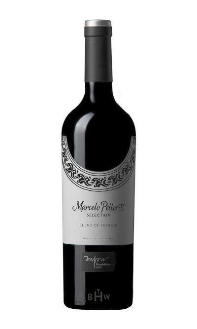 2014 Marcelo Pelleriti Blend of Terroir Valle de Uco Mendoza