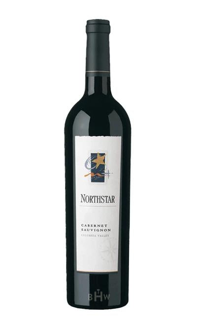 bighammerwines.com Red 2013 Northstar Cabernet Sauvignon Columbia Valley Washington
