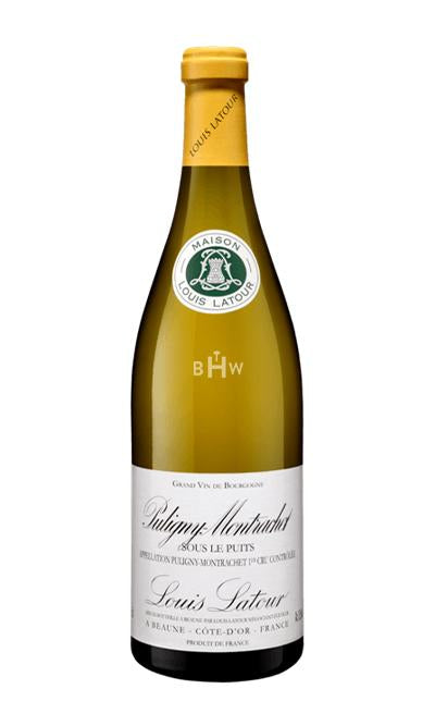 Winery Direct White 2015 Louis Latour 'Sous Le Puits' 1er Cru Puligny-Montrachet
