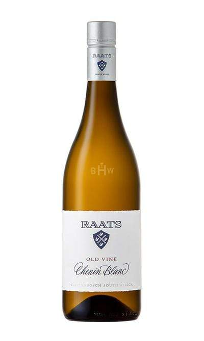 2017 Raats Chenin Blanc Old Vines South Africa
