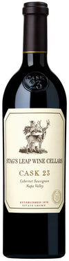 2014 Stag's Leap Wine Cellars Cask 23