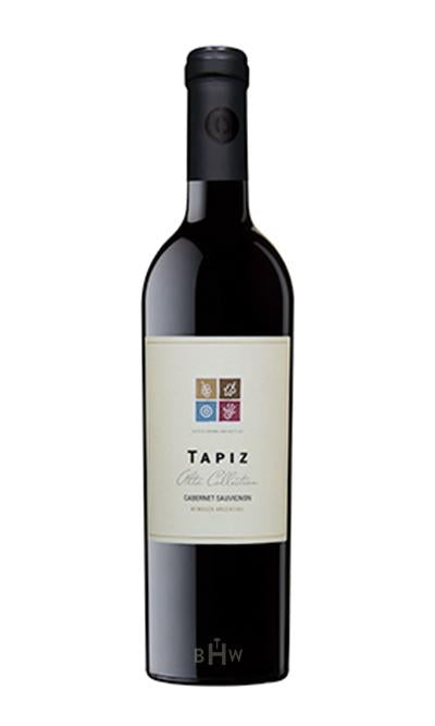 SWS Red 2015 Bodega Tapiz Alta Collection Cabernet Sauvignon