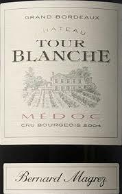 bighammerwines.com Red 2004 Tour Blanche Medoc Rouge Bordeaux