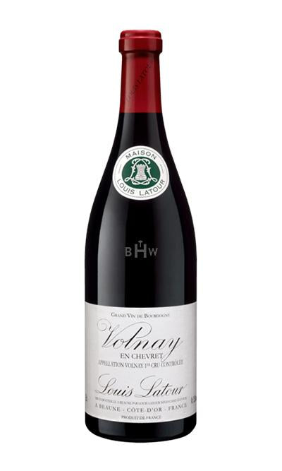 Winery Direct Red 2015 Louis Latour 'En Chevret' 1er Cru Volnay