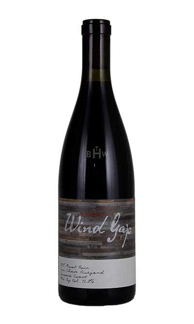 2015 Wind Gap Sun Chase Vineyard Pinot Noir