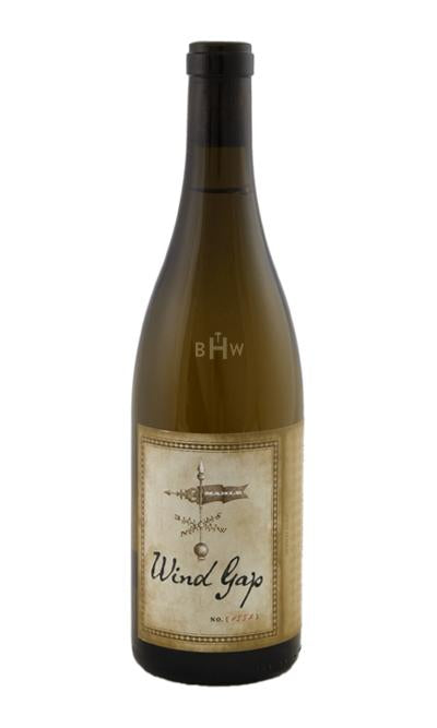 bighammerwines.com White 2013 Wind Gap Chardonnay Gap's Crown Vineyard Sonoma Coast