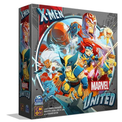 Marvel United: X-Men