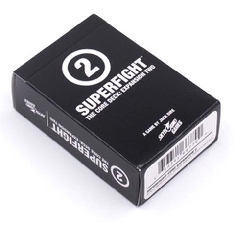 Superfight: Core Exp 2