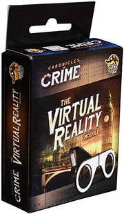 Chronicles of Crime : VR Glasses