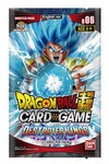 Dragonball Super TCG Destroyer Kings