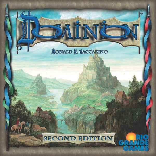 Dominion: Base Game (Second Edition)
