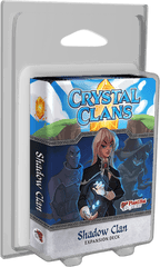 Crystal Clans : Shadow Clan