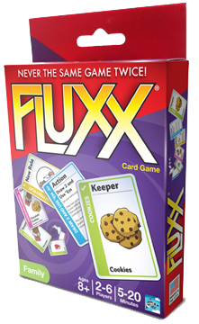 Fluxx Special Edition
