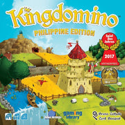 Kingdomino - Philippine Edition