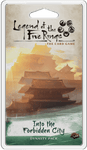 Legend of the Five Rings: Into the Forbidden City expansion