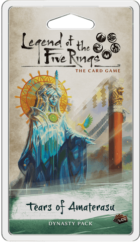 Legend of the Five Rings: Tears of Amaterasu expansion