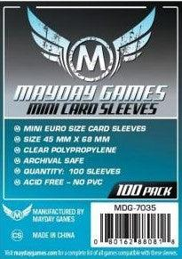 Mayday Sleeves: Mini Euro (Ordinary)