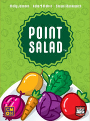 Point Salad SEA