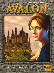 The Resistance: Avalon