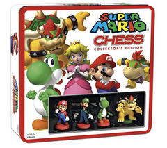 Super Mario Chess Collector's Edition