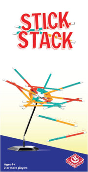 Stick Stacks - Philippine Edition