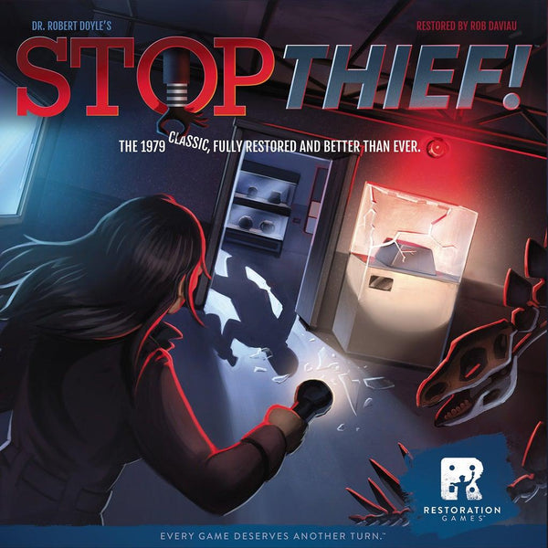 Stop Thief (2017 Edition)