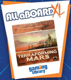 Terraforming Mars XL - All aBOARD