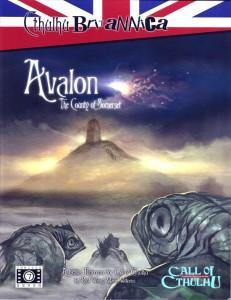 Avalon: County of Sommerset