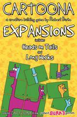 Cartoona Heads and Tails Expansion