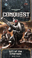 Warhammer 40K: Conquest LCG Gift of the Ethereals