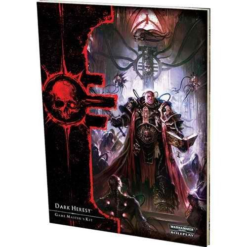 Dark Heresy Game Master's Kit