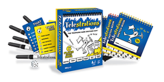 Telestrations 6-Player Pack