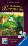Castles of Burgundy Dice Game