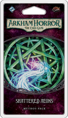 AH LCG: Shattered Aeons