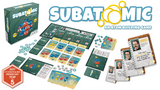 Subatomic Collector's Edition