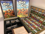 Dice City- 2nd Hand