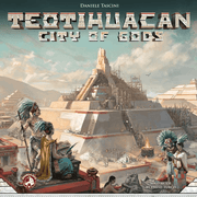 Teotihuacan : City of Gods