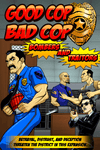 Good Cop Bad Cop 2nd Ed - Bombs and Traitors