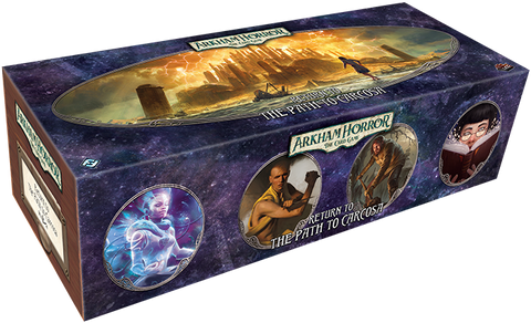 AH LCG: Return to Path to Carcosa