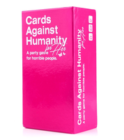 Cards Against Humanity For Her Edition