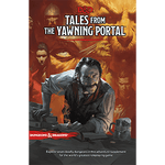 Dungeons & Dragons 5th Edition RPG : Tales from the Yawning Portal