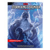 Dungeons & Dragons 5th Edition RPG : Storm King's Thunder