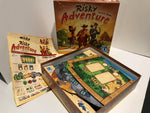 Risky Adventure - 2nd Hand